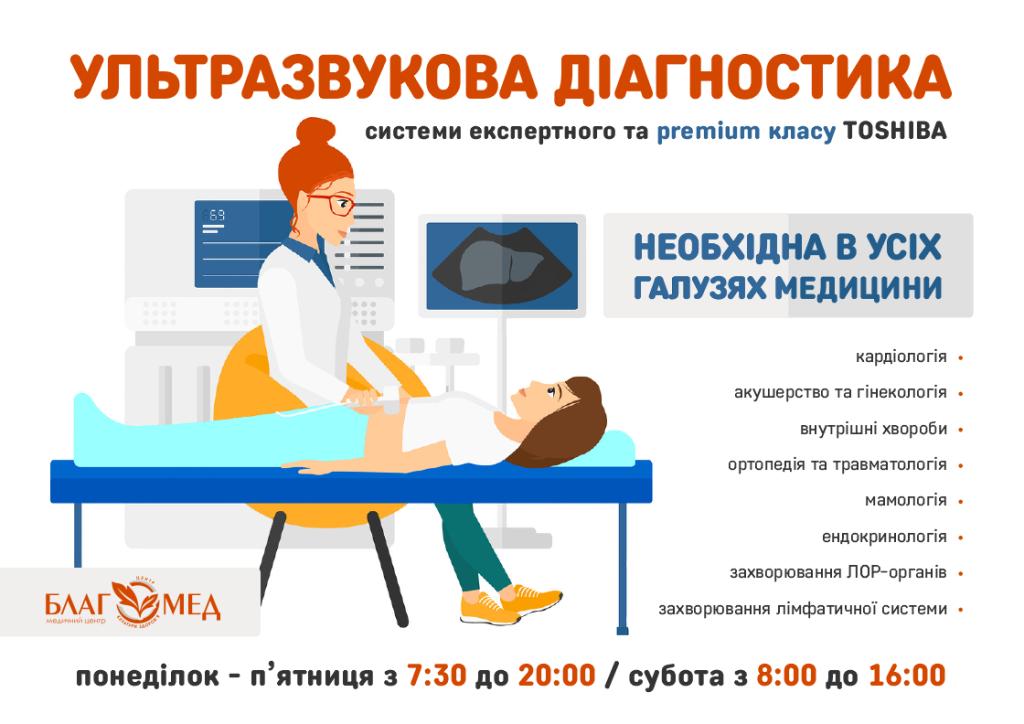 постер УЗД