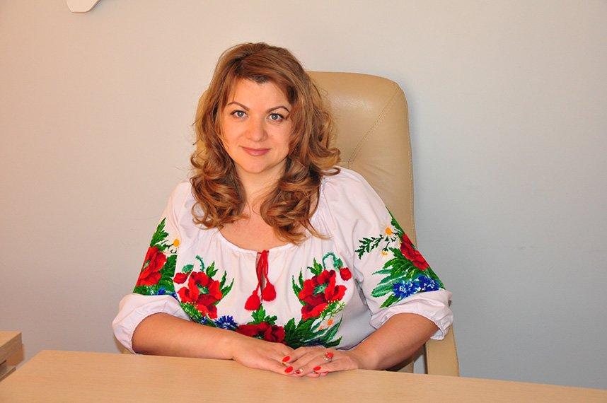 Назаревич Ольга Никифорівна